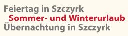 Feiertag in Szczyrk Sommer und Winterurlaub Ubernachtung in Szczyrk